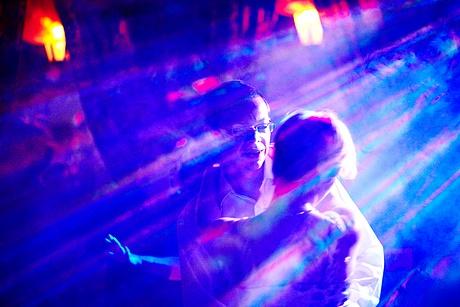 profesjonalne oświetlenie na weselu