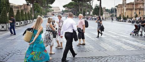 Fotograf ślubny Rzym