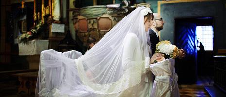 Fotografia ślubna podkarpackie